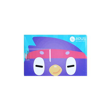 Flash Disk - Card - 8GB