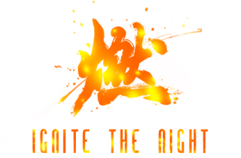 IGNITE THE NIGHT
