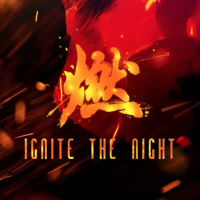 Ignite The Night - The most ignited spot with APUS Group