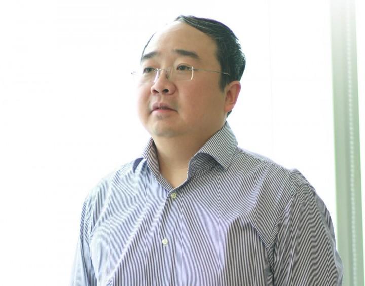 Tao Li APUS