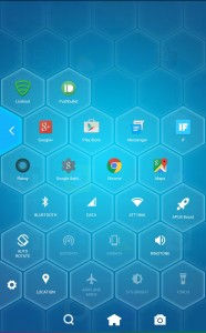 How do I use APUS Launcher?