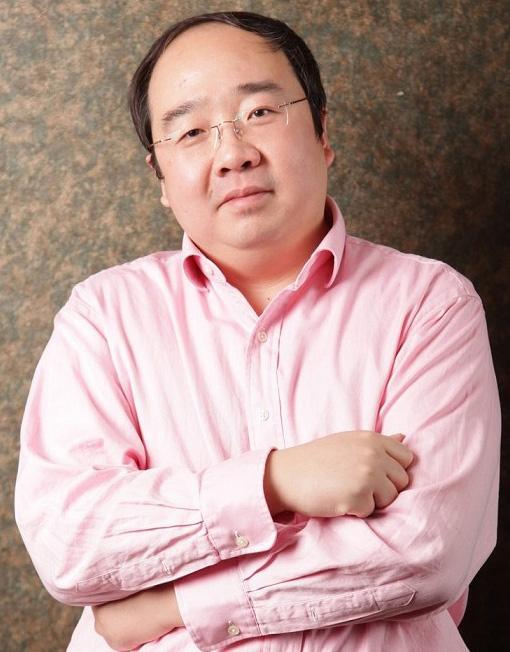 APUS CEO Tao Li