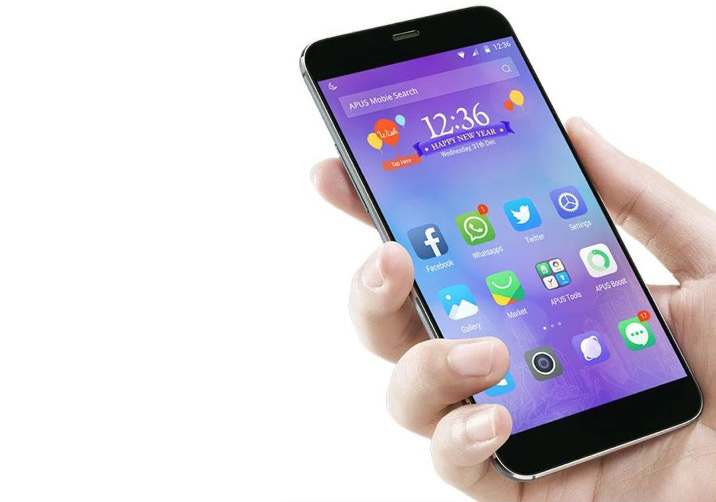 APUS Launcher: speed up Android and boost mobile phone.